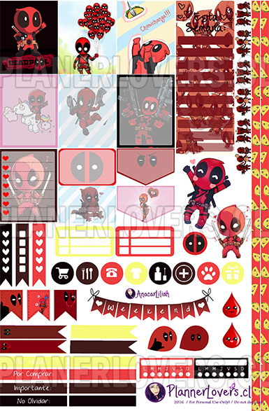 26 Deadpool MUESTRA